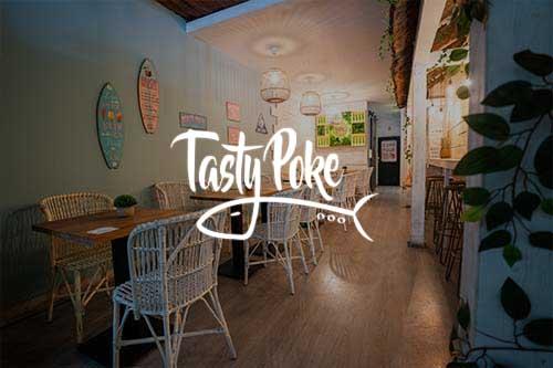 Tasty Poke Bar Oviedo