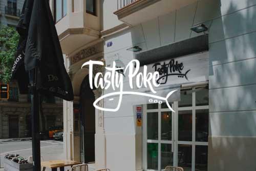 Tasty Poke Bar Barcelona