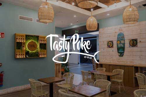 Tasty Poke Bar Brazil