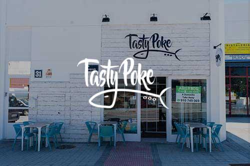 Tasty Poke Bar Felix Boix