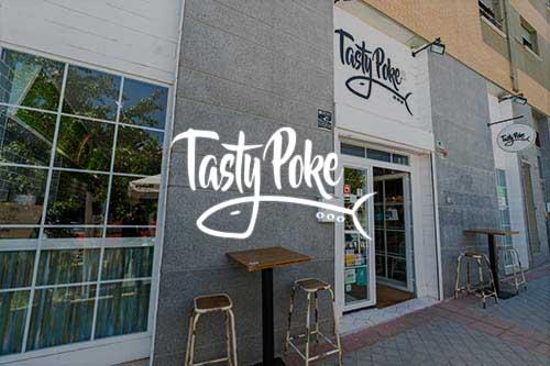 Tasty Poke Bar Las Tablas