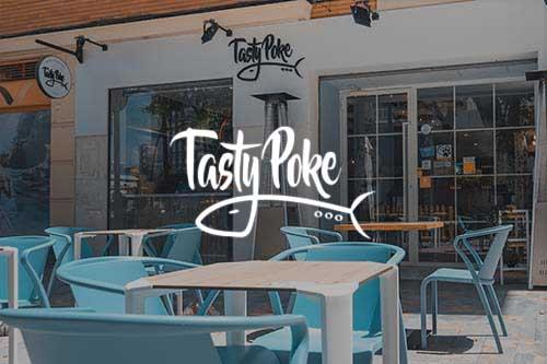 Tasty Poke Bar Murcia