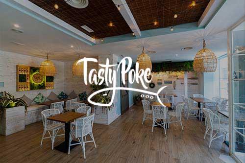 Tasty Poke Bar Tenerife