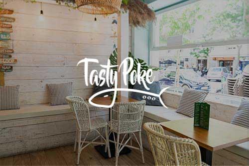 Tasty Poke Bar Las Palmas