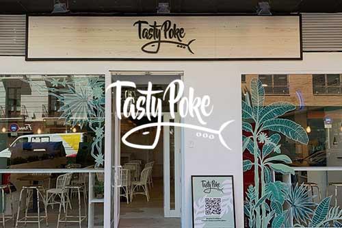 Tasty Poke Bar Zaragoza